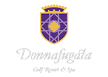 Logo Donnafugata Resort